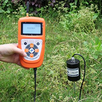 土壤pH测试仪
